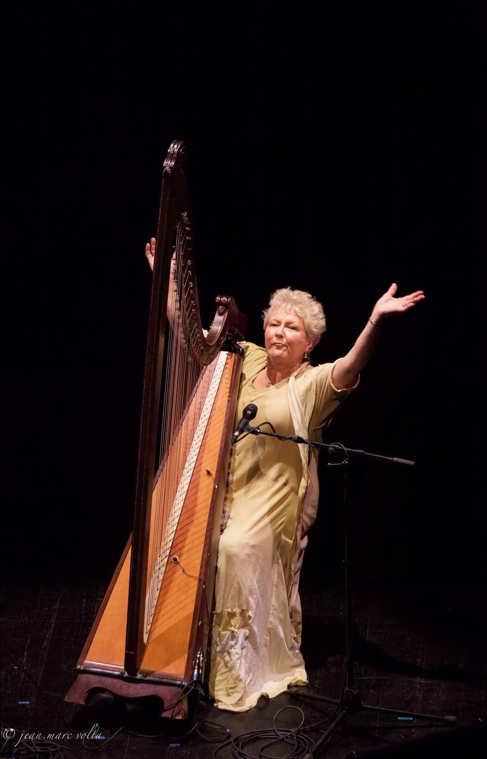 Elinor Bennett to join Morriston Orpheus at GGDPMF 16